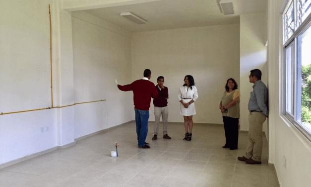Instalan Comité de Contraloría Social en la Univim