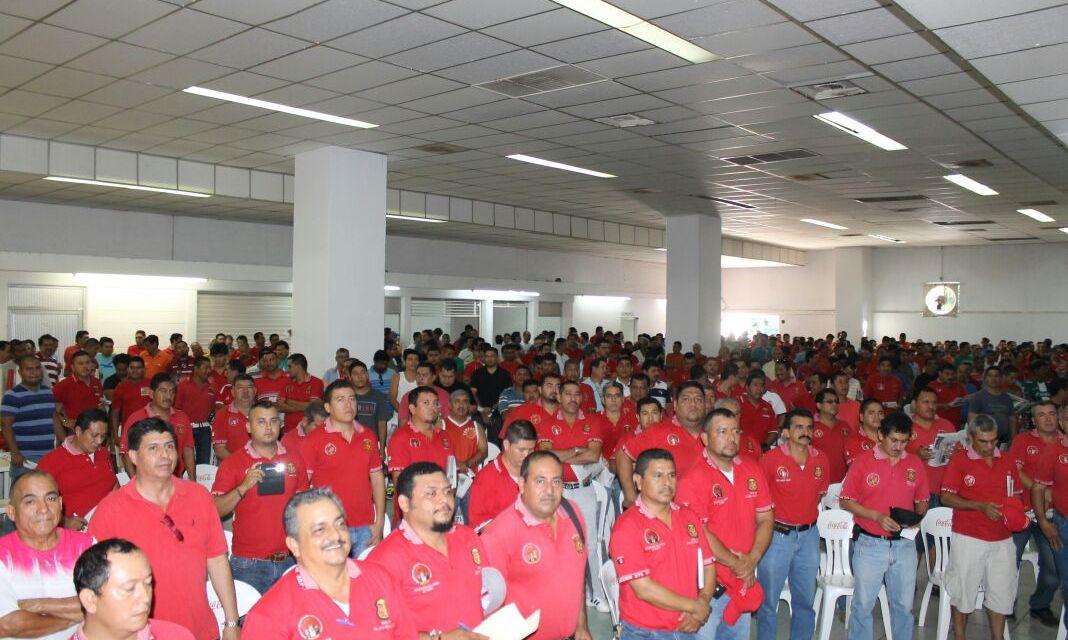 El 11 de julio 83 años de la fundación del sindicato nacional de mineros