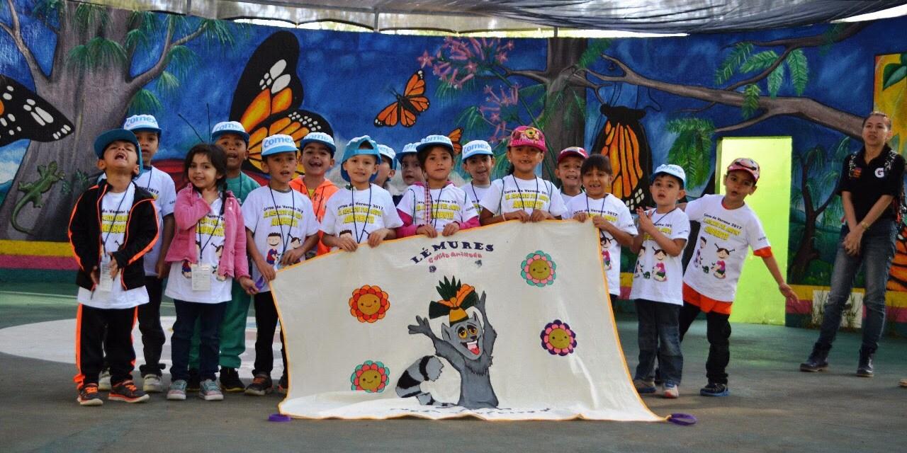 Inician los cursos de verano del Zoológico de Morelia