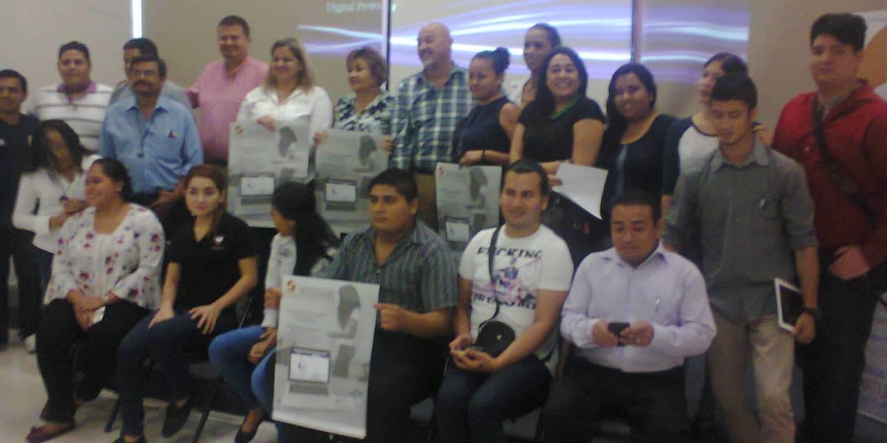 En el marco del día mundial contra la trata de personas CEDH impartió conferencias