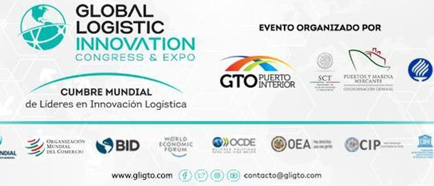 PUERTO LÁZARO CÁRDENAS PRESENTE EN EL GLOBAL LOGISTIC CONGRESS & EXPO 2017