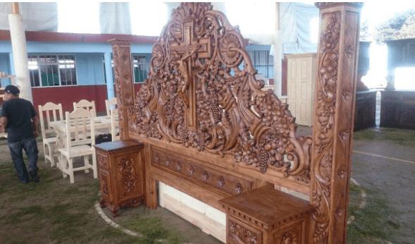 Premia IAM a ganadores del Concurso de Artesanías de Pichátaro