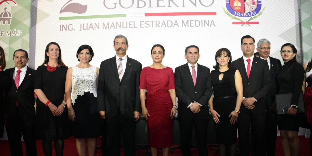 La transformación de Michoacán inicia desde sus municipios: Julieta López
