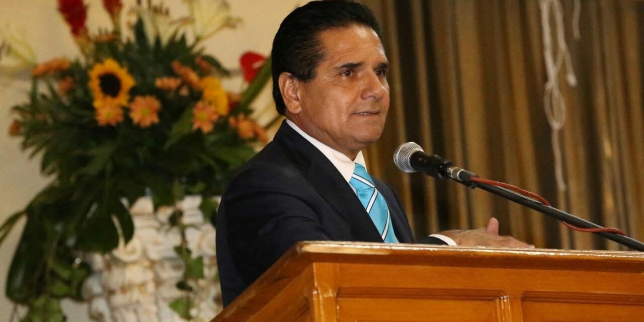 En trabajo conjunto, cerca de 20 mdp para fortalecer a Purépero: Gobernador