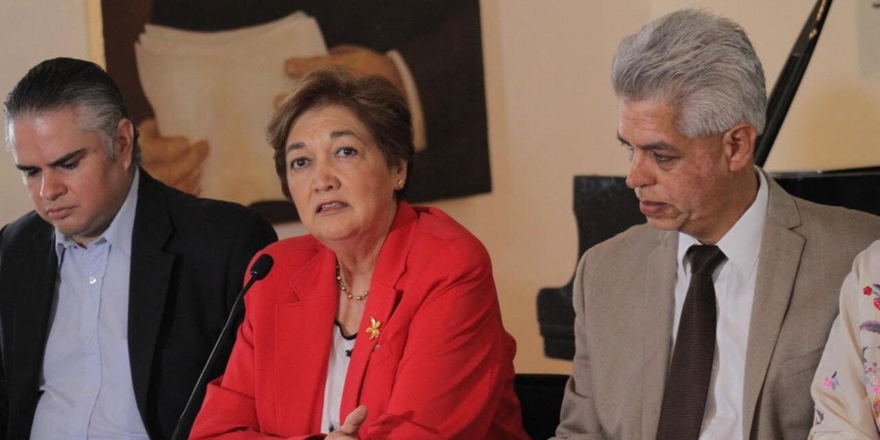 Rescata Secum 74 mdp de recursos federales para Michoacán