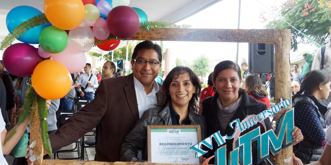 La UTM celebra su 37 aniversario