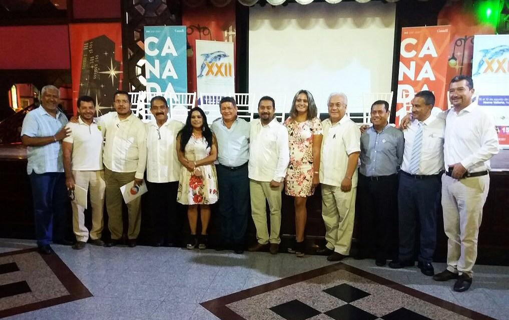 Michoacán acapara reconocimientos por su participación en el programa Delfín
