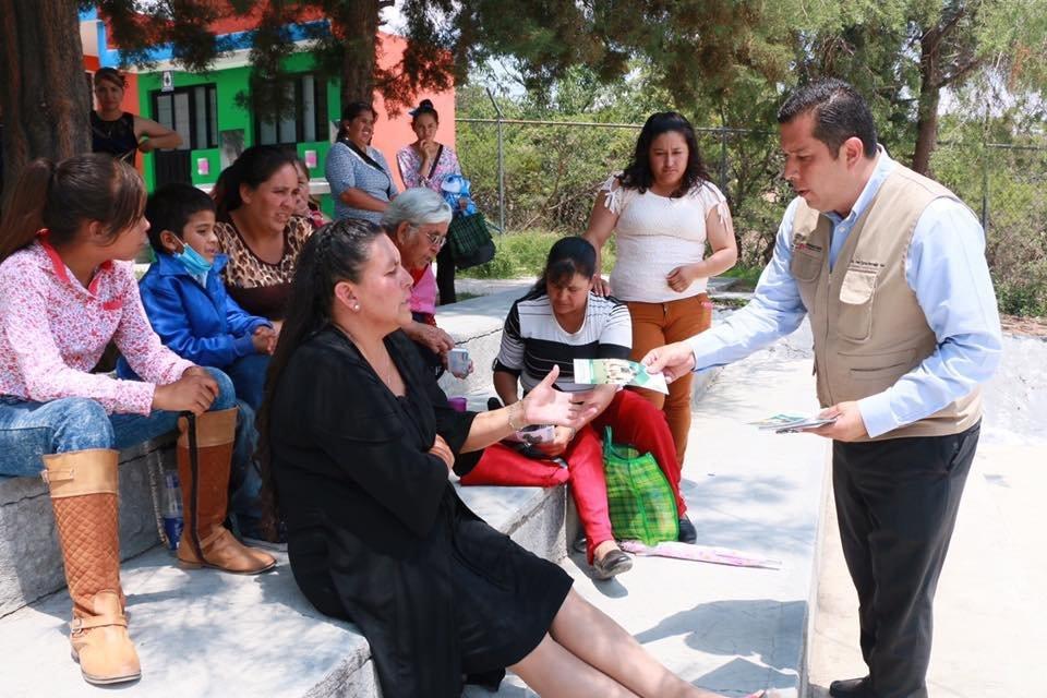 Telebachillerato Michoacán, listo para el inicio del ciclo escolar