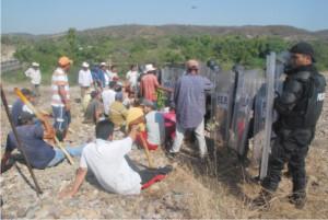 ZEE, un plan de despojo en Michoacán y Guerrero: ULG