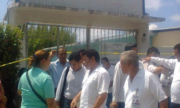 Aún no concluye censo en escuelas afectadas por el sismo en LC: UMCP