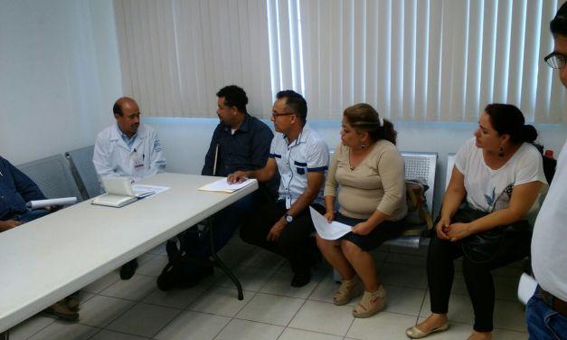 ISSSTE garantiza el traslado de pacientes a unidades foráneas en LZC