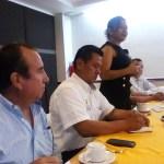 PRD preparado para la conformación del FAD en Michoacán
