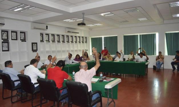 Ayuntamiento de LC a favor de la concesión del reciclaje de basura