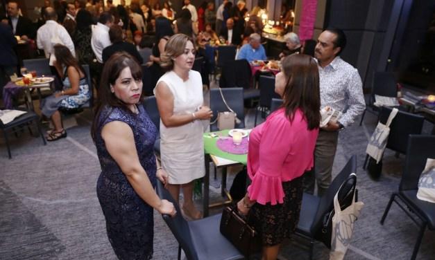 Presentan a turoperadores extranjeros las raíces de Michoacán
