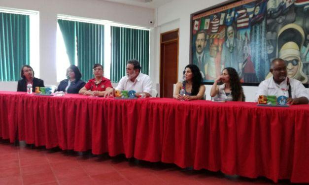 Diplomado en Casa de la Cultura para profesores en cultura y artes