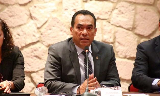 No se tolerarán medidas fuera de la ley: Adrián López