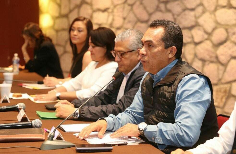 Intensifica Gobierno de Michoacán acciones en territorio estatal