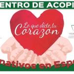 PUERTO LÁZARO CÁRDENAS CIERRA EL DÍA DE HOY SU CENTRO DE ACOPIO DE VÍVERES PARA DAMNIFICADOS