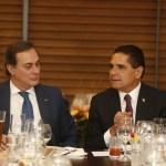 Expone Gobernador ventajas competitivas de Michoacán a empresarios del país