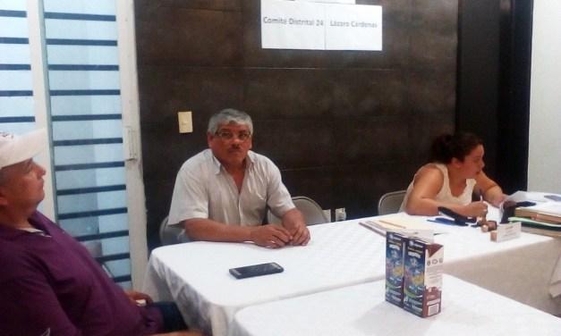Se registran 4 aspirantes a candidatos independientes en LZC