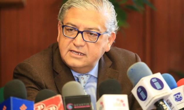 Gobierno del Estado ha cumplido puntualmente con pago de salarios y prestaciones: SFA