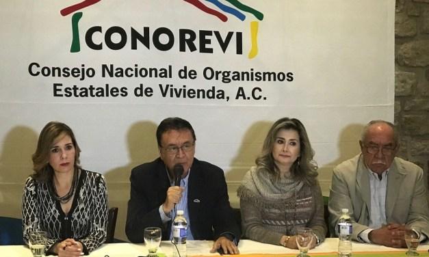 Michoacán, sede de la Reunión Nacional del Consejo Nacional de Organismos Estatales de Vivienda