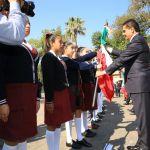 Construir juntos un país más justo e igualitario: Silvano Aureoles