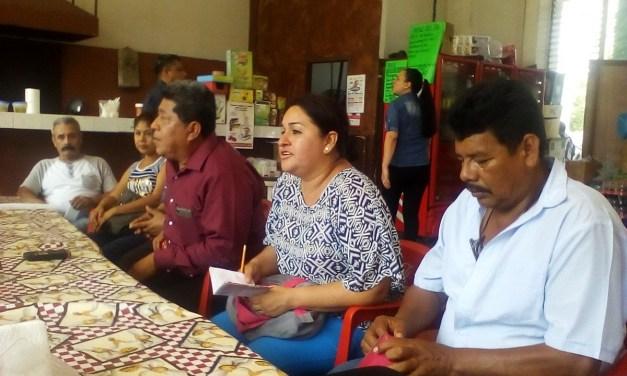 Nuevamente CNTE rechaza ofrecimiento del Gobierno del estado