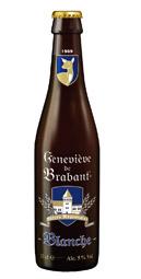 Birra BLANCHE DE BRABANT