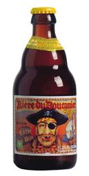 Birra BOUCANIER GOLD
