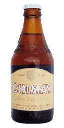 Birra CHIMAY TAPPO BIANCO