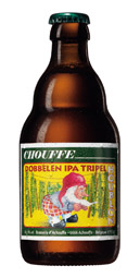 Birra CHOUFFE HOUBLON