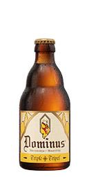 Birra DOMINUS TRIPLE