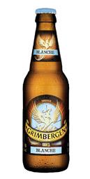 Birra GRIMBERGEN BLANCHE