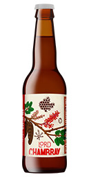 LORD CHAMBRAY HONEY WINTER ALE