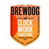 BREWDOG CLOCK