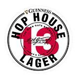GUINNESS HOP HOUSE