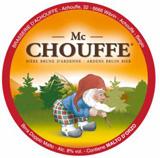 fusto MC-chouffe