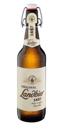 Birra LANDBIERORIGINAL
