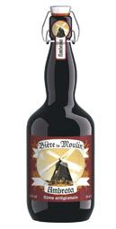 Birra BIERE DU MULIN AMBRATA