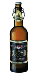 Birra DOLOMITI NON FILTRATA