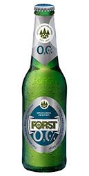 Birra FORST ANALCOLICA 0.0