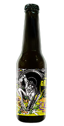 GRANDA ALTERNATIVE - IPA