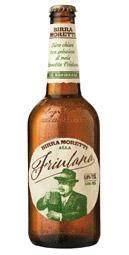 Birra MORETTI FRIULANA