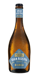 Birra PERONI GRAN RISERVA BIANCA