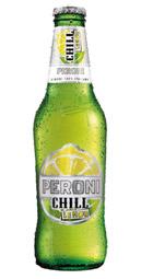 Birra PERONI LEMON