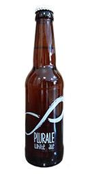 Birra PLURALE WHITE ALE
