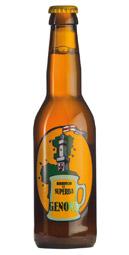 Birra SUPERBA GENOVA