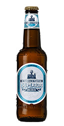 Birra SUPERIOR ANALCOLICA