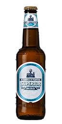 Birra SUPERIOR ANALCOLICA